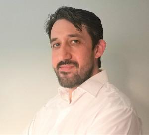 Pablo Bermúdez