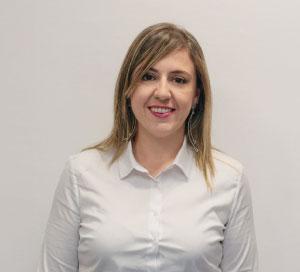 Cristina Domínguez
