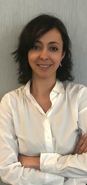 Francine Ramil
